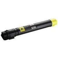 Dell 593-10877 Toner Cartridge 3DRPP Yellow -0