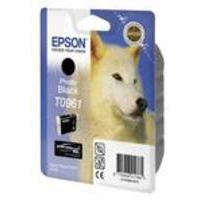 Epson T0961 Ink Cartridge Photo Black C13T096140-0