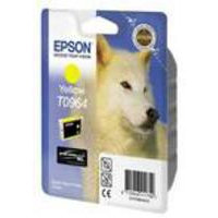 Epson T0964 Ink Cartridge Yellow C13T096440-0