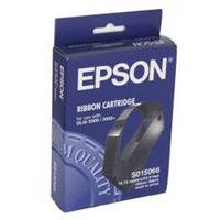 Epson S015066 Ink Ribbon Cartridge Black C13S015066-0