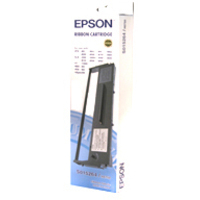 Epson S015336 Ink Ribbon Cartridge Black C13S015336-0