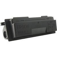 Epson S050437 Toner Cartridge Black C13S050437 High Capacity-0