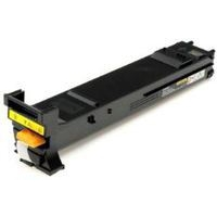 Epson C13S050490 Toner Cartridge Yellow-0