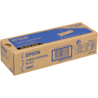 Epson S050630 Toner Cartridge Black C13S050630-0