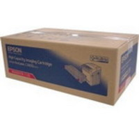 Epson S051125 Toner Cartridge Magenta C13S051125 High Capacity-0