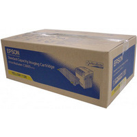 Epson S051128 Toner Cartridge Yellow C13S051128-0