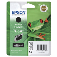 Epson T0541 Ink Cartridge Photo Black C13T054140-0
