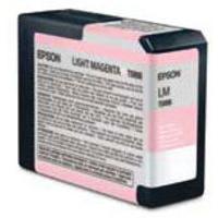 Epson T5806 Ink Cartridge Light Magenta C13T580600-0