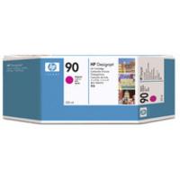 HP C5062A Ink Cartridge Magenta C5062A 90 225ml-0