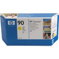 HP C5064A Ink Cartridge Yellow HPC5064A 90 225ml-0