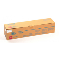 Konica Minolta Bizhub TN213M Toner Cartridge Magenta-0