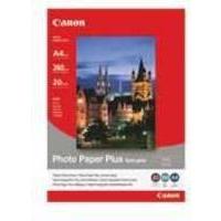 Canon Photo Paper Plus Semi-Gloss SG-201 A4 Pk20 1686B021-0