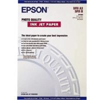 Epson Photo Quality Inkjet Paper A3+ Pk100 C13S041069-0