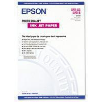 Epson Photo Quality Inkjet Paper A2 Pk30 C13S041079-0