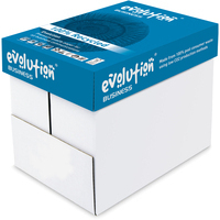 Evolution Business Paper A4 80gsm White Pk500 EVBU2180-0