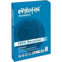 Evolution Business Paper A4 90gsm White Pk500 EVBU2190-0