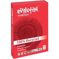 Evolution Everyday Paper A4 75gsm White Pk500 EVE2175-0
