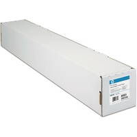 HP Coated Paper 610mm x45M Roll 98gsm C6019B-0