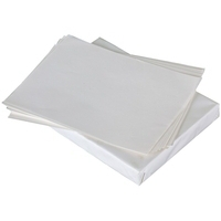 Q-Connect Bank Paper A4 White 45gsm Pk500 KF51015-0