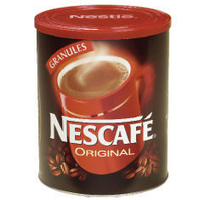 Nescafe Original Coffee Granules 750gm CC343-0