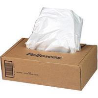 Fellowes Shredder Bag Pk50 36054-0