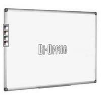 Bi-Office Dry Wipe Board White 600x900mm MB0312170-0