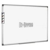 Bi-Office Dry Wipe Board White 1200x900mm MB0512170-0