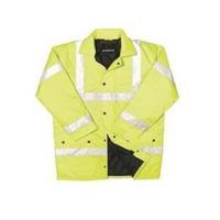 Proforce Class 3 EN471 Site Jacket Medium Yellow HJ03YLM-0