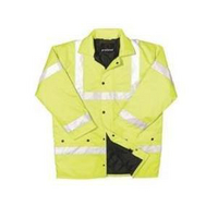 Proforce Class 3 EN471 Site Jacket Large Yellow HJ03YLL-0