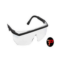 Proforce Wrapround Safety Spectacles FP04-0