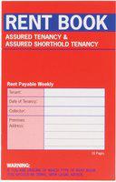 County Rent Book Assured Tenancy C237-0