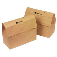 Rexel Recycling Paper Bags Pk50 2102248