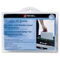 Rexel Oil Sheets 2101949 Pk20