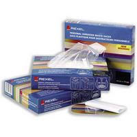 Rexel Shredder Waste Sack Pk100 AS1000 40070