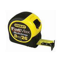 Stanley 8 Metre Tape Measure 0-30-656