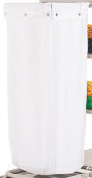 Maid Service Trolley Nylon Bag For 10581 White 310693