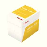 Canon Yellow Label Standard ECF A3 Paper 80gsm 96600553-0