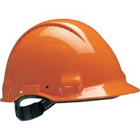 3M Peltor Safety Helmet Orange G3000-0