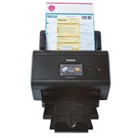 Brother ADS-2800W Touch Screen Desktop Scanner ADS2800WZU1-0