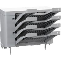 Brother 4 Bin Optional Grey Paper Output Mailbox MX4000-0