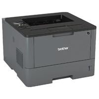 Brother Mono Laser Printer HL-L5200DW Grey HL-L5200DW.-0