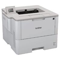 Brother Mono Laser Printer HL-L6300DW Grey HL-L6300DW-0