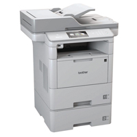 Brother Mono Multifunction Laser Printer MFC-L6800DWT Grey MFC-L6800DWT-0
