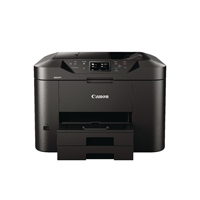 Canon Maxify MB2755 colour multifunction inkjet printer 0958C028-0