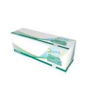 2Work Whiteboard Eraser Refill Pads AWER010TWK Pack of 10-0