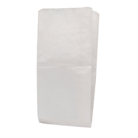 Paper Bag White W216 x D152 x H279mm 34g 9430019 Pack of 1000-0