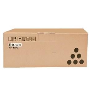 Ricoh Black 1190L Laser Fax Toner Cartridge 431013-0