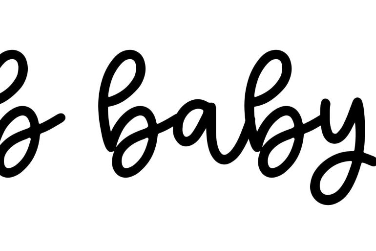 About the baby nameCeleb baby boy names: M, at Click Baby Names.com