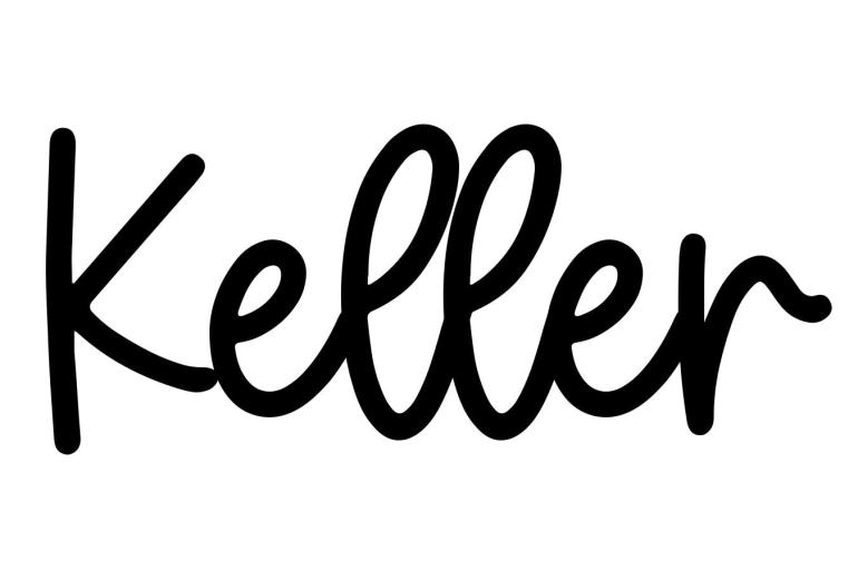 About the baby name Keller, at Click Baby Names.com