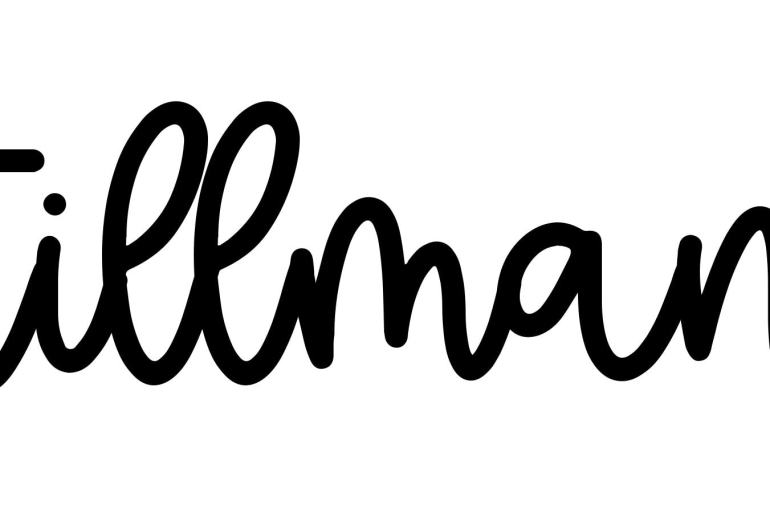 About the baby name Stillmann, at Click Baby Names.com